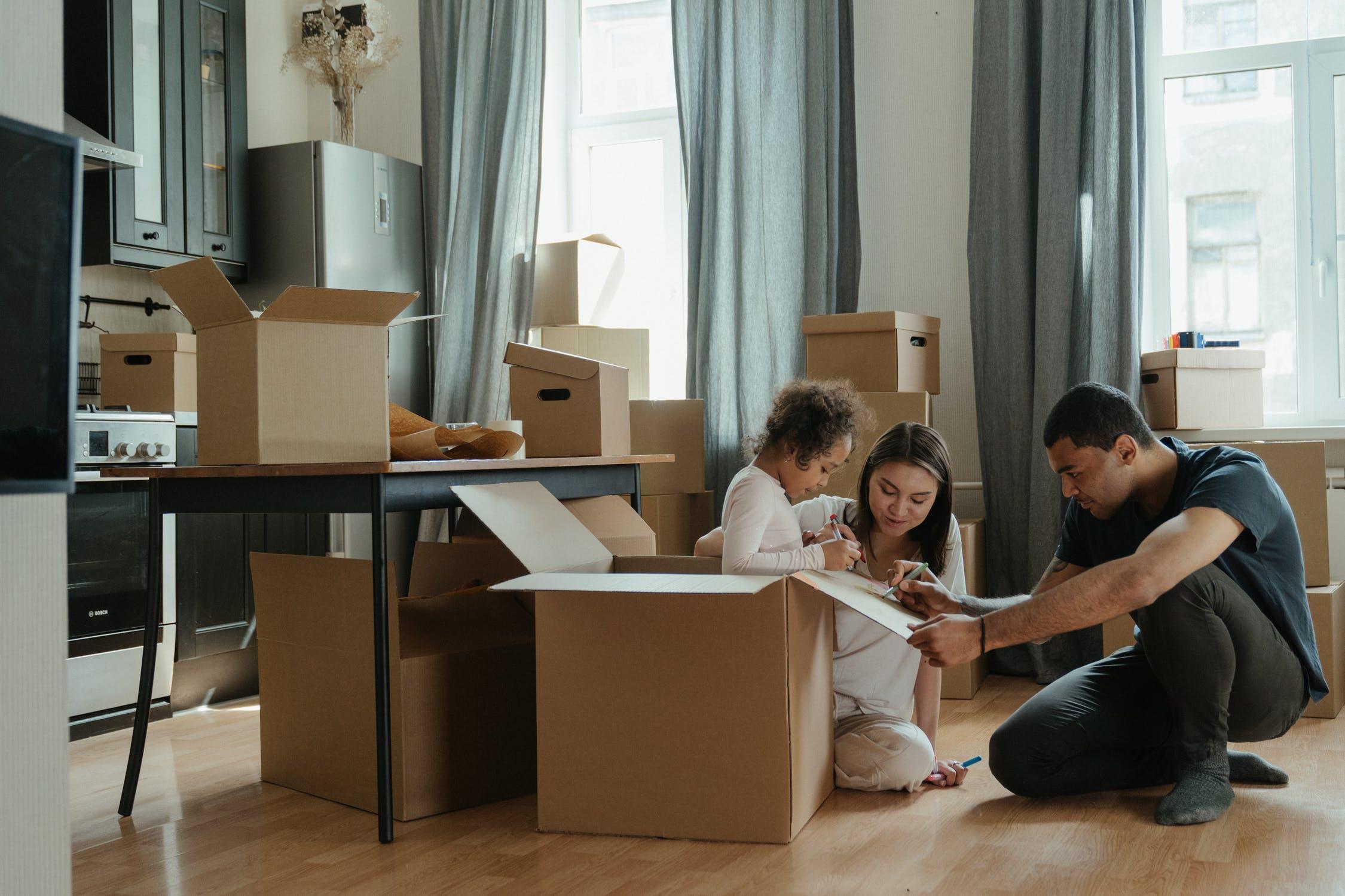 astuces pour un bon déménagement